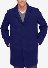 Tommy HIlfiger Men's Slim-Fit Top Coat