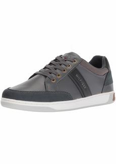 Tommy Hilfiger Men's SPARKS Shoe grey  Medium US