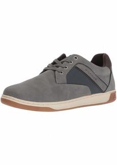 Tommy Hilfiger Men's SPOKANE2 Shoe grey  Medium US