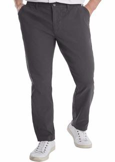 Tommy Hilfiger Men's Sport Tech Chino Pants Dark ash 36W X 30L