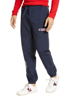Tommy Hilfiger Men's Sport Tech Logo Pants