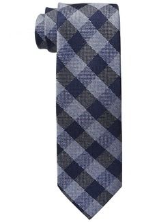 Tommy Hilfiger Men's Ss Buffalo Check Tie