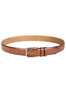 Tommy Hilfiger Men's Stretch Double-Keeper Belt