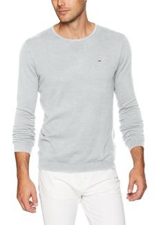 Tommy Hilfiger Men's Sweater Original Crew Neck