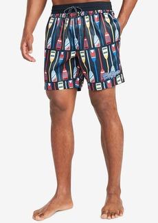 "Tommy Hilfiger Men's Swim Trunks 6.5"" Inseam"