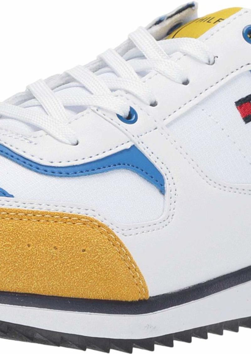 Tommy Hilfiger Men's Talib Sneaker   M US