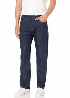 Tommy Hilfiger Men's THD Relaxed Fit Jeans  30Wx32L