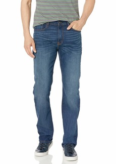 Tommy Hilfiger Men's THD Relaxed Fit Jeans  32Wx34L