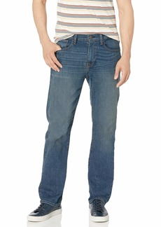 Tommy Hilfiger Men's THD Relaxed Fit Jeans Dark wash/vintage 34Wx34L