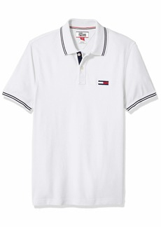 Tommy Hilfiger Men's THD Short Sleeve Polo Shirt  XXL