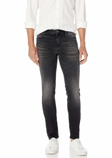 Tommy Hilfiger Men's THD Slim Tapered Fit Jeans