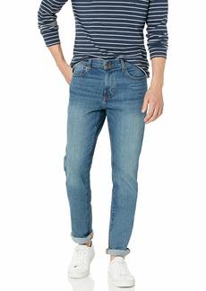 Tommy Hilfiger Men's THD Straight Fit Jeans Medium authentic/vintage 42Wx32L