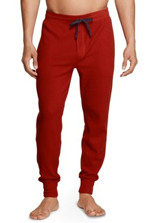 Tommy Hilfiger Men's Thermal Joggers, Created for Macy's