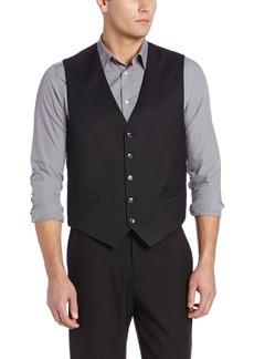 Tommy Hilfiger Men's Trim Fit Solid Vest