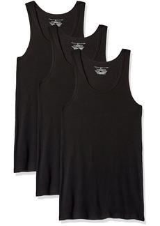 Tommy Hilfiger Men's Undershirts 3 Pack Cotton Classics A Shirts  X Large
