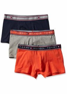 Tommy Hilfiger Men's Underwear Cotton Stretch Trunk  XXL