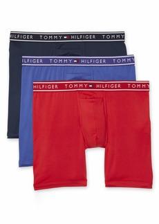 Tommy Hilfiger Men's Underwear FLX Evolve Multipack Boxer Briefs