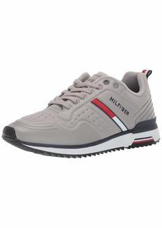 Tommy Hilfiger Men's Vion Sneaker   M US