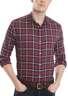 Tommy Hilfiger Men's Classic-Fit Shirt