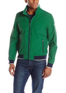 Tommy Hilfiger Men's Yachting Bomber Jacket