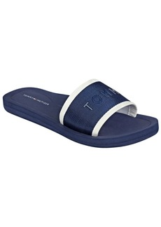 Tommy Hilfiger Mery Textile Band Sandals