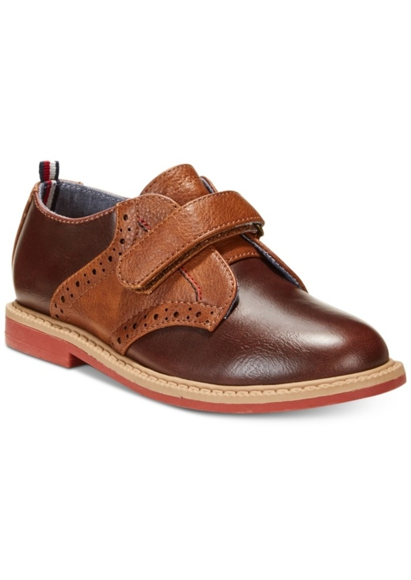 how to buy popular stores clearance sale Michael Saddle-t Dress Shoes, Toddler Boys & Little Boys