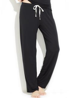 Tommy Hilfiger Modal Drawstring Pajama Pants