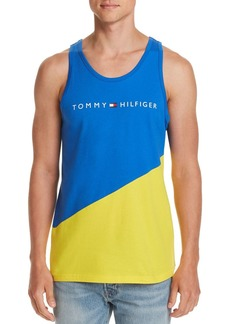 Tommy Hilfiger Modern Essential Color-Block Tank