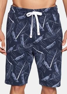 Tommy Hilfiger Modern Essentials Men's Printed Pajama Shorts