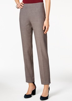 Tommy Hilfiger Modern Straight-Leg Ankle Pants
