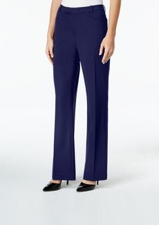 Tommy Hilfiger Modern Straight-Leg Pants