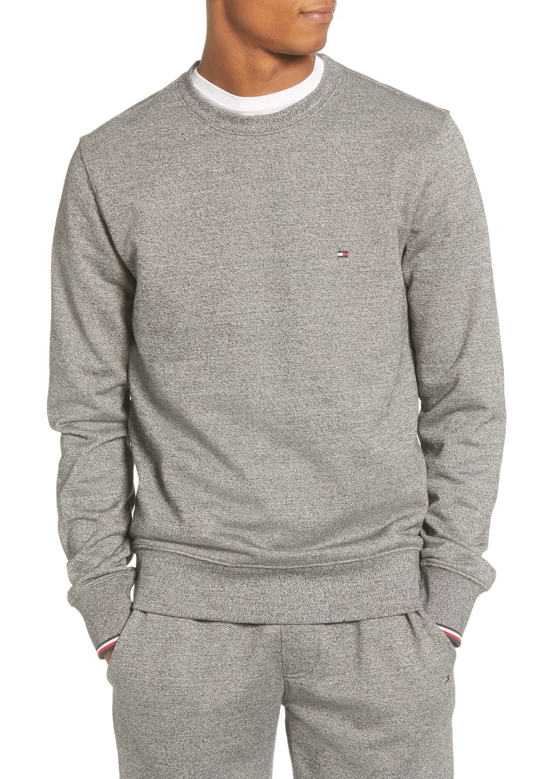 Tommy Hilfiger Mouline Crewneck Sweatshirt