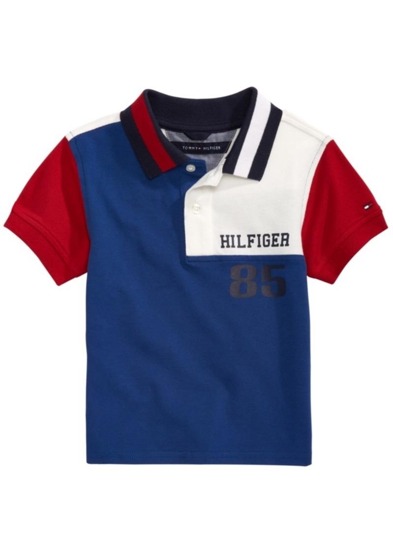d860d29f99dc Tommy Hilfiger Tommy Hilfiger Myer Polo