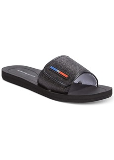 Tommy Hilfiger Mysha Pool Slide Sandals Women's Shoes