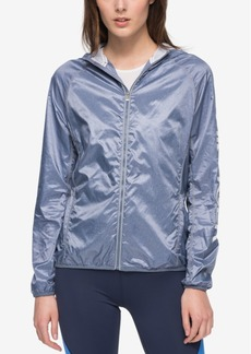 Tommy Hilfiger Packable Active Jacket & Bag, A Macy's Exclusive