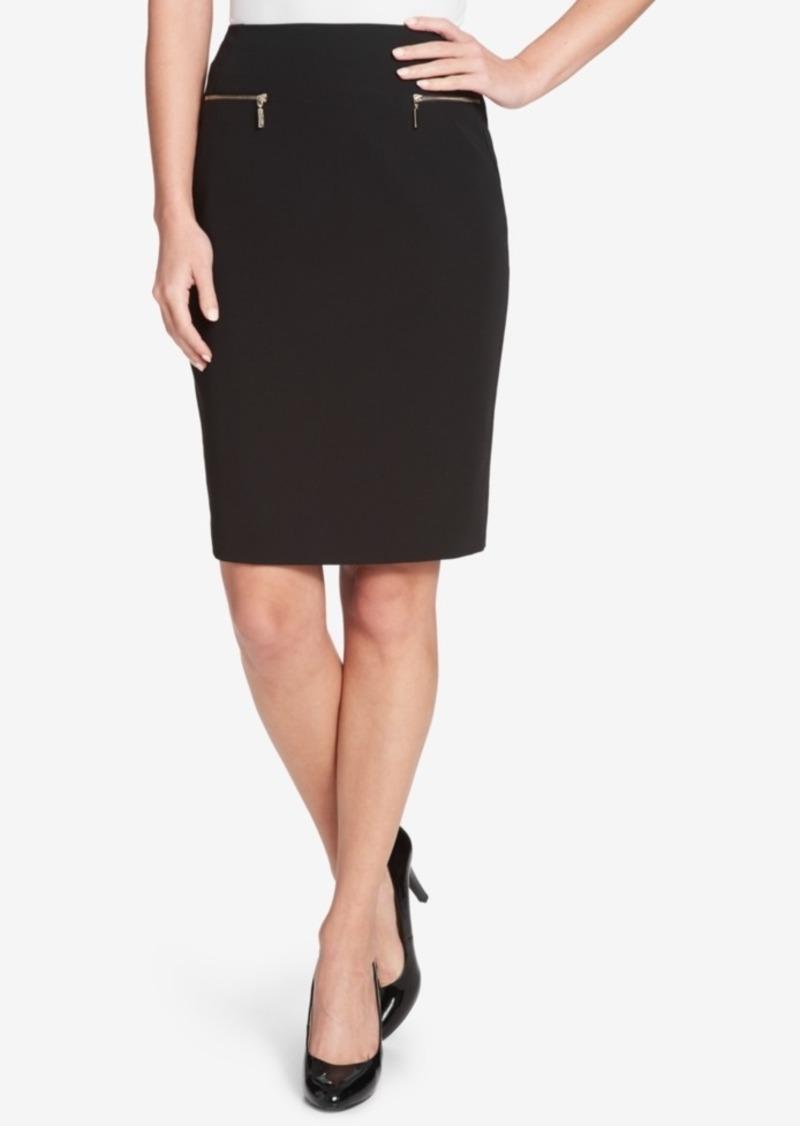 Tommy Hilfiger Pencil Skirt