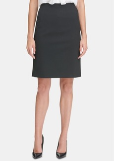 Tommy Hilfiger Pin-Dot Skirt