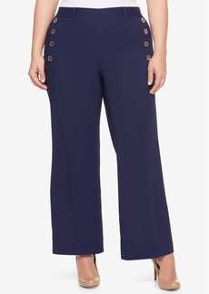Tommy Hilfiger Plus Sailor Pants