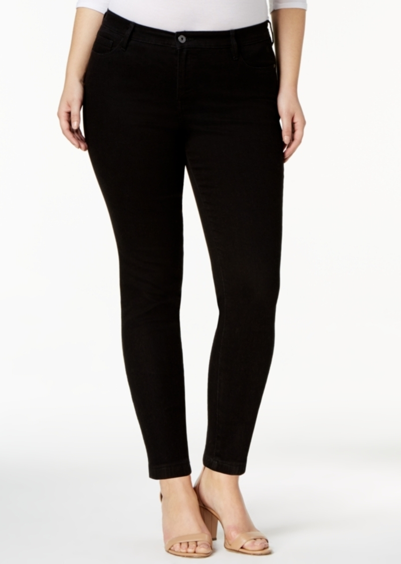 88b0ef2e Plus Size Greenwich Skinny Jeans, Created for Macy's. Tommy Hilfiger