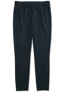 Tommy Hilfiger Women's Ponte Pants from The Adaptive Collection