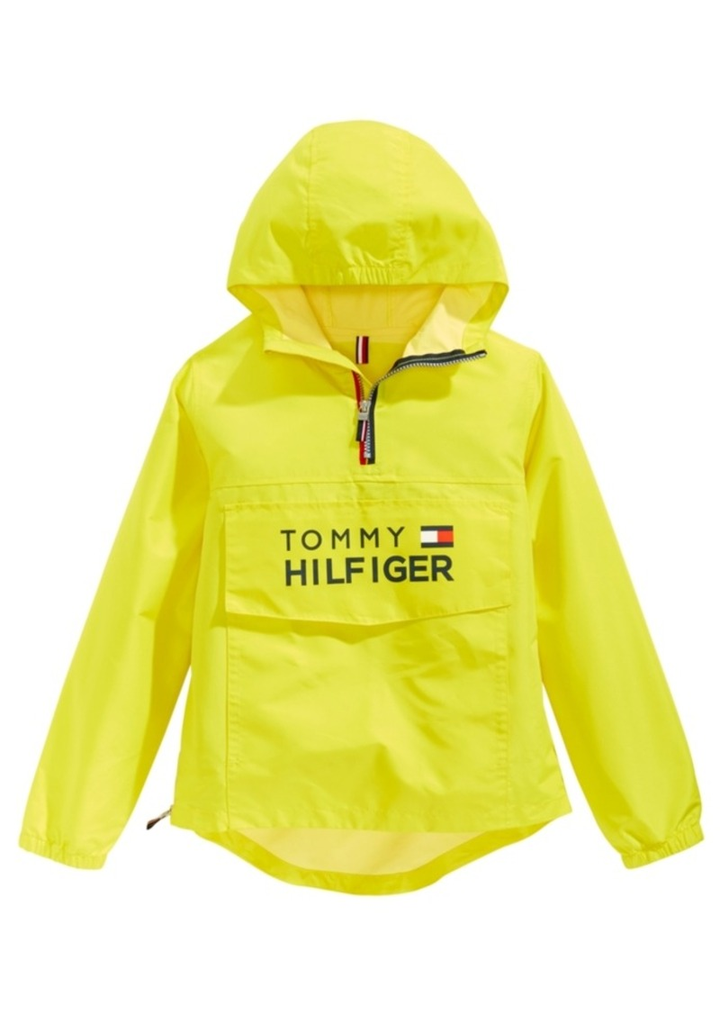 17c5b795 On Sale today! Tommy Hilfiger Tommy Hilfiger Popover Hooded Jacket ...