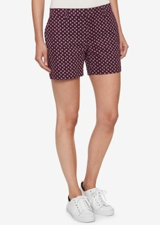 Tommy Hilfiger Printed Shorts, Created for Macy's
