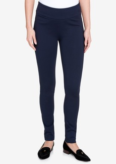 Tommy Hilfiger Pull-On Skinny Pants, Created for Macy's
