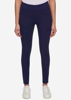 Tommy Hilfiger Pull-On Skinny Pants, Only at Macy's