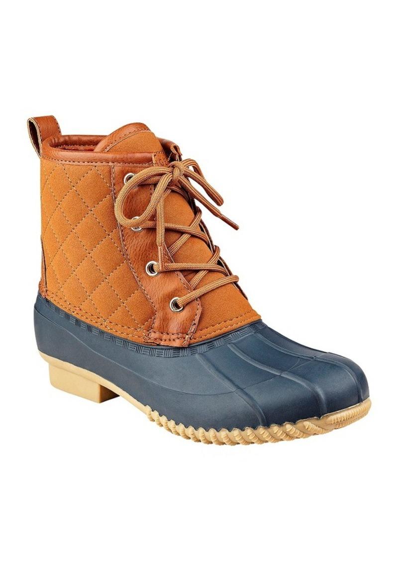 tommy hilfiger tommy hilfiger randee rain boots shoes. Black Bedroom Furniture Sets. Home Design Ideas
