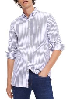 Tommy Hilfiger Regular Fit Button-Down Shirt