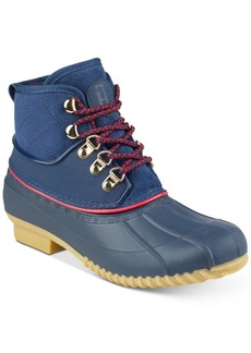 Tommy Hilfiger Rinah Rain Boots, Created for Macy's Women's Shoes