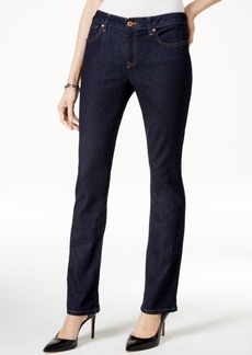 Tommy Hilfiger Rinse Wash Straight-Leg Jeans, Only at Macy's