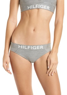 Tommy Hilfiger Seamless Sparkle Hipster Panties