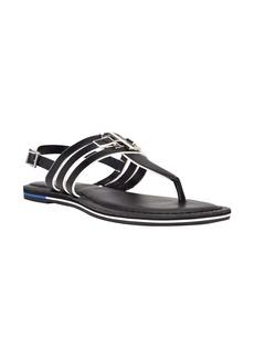 Tommy Hilfiger Sherlie T-Strap Sandal (Women)